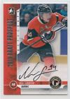 2013 In the Game Draft Prospects Hockey Cards 9