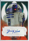 2017 Topps Star Wars The Last Jedi Trading Cards 13