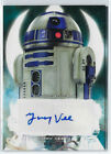 2017 Topps Star Wars The Last Jedi Trading Cards 15