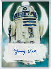 2017 Topps Star Wars The Last Jedi Trading Cards 17