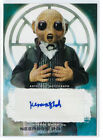2017 Topps Star Wars The Last Jedi Trading Cards 18
