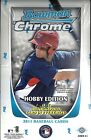 2011 Bowman Chrome Baseball Autographs Checklist 3