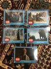 2016 Topps Star Wars Rogue One Mission Briefing Monday Trading Cards - Final Set 14