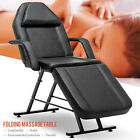 Salon Barber Chair Tattoo Chairs Massage Table Facial Bed Beauty Hydraulic Stool