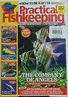Practical Fishkeeping UK July 2017 The Company of Angels Ponds FREE SHIPPING sb