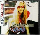 WARRIOR SOUL / CHILL PILL JAPAN CD OOP W/OBI
