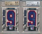 2010-11 SP Game Used Number Marks X2 99 Wayne Gretzky Beckett Graded 10 AUTO 25