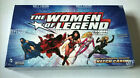 2013 CRYPTOZOIC DC COMICS THE WOMEN OF LEGEND TRADING CARD BOX (FACTORY SEALED)
