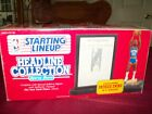 Starting Lineup Headline Collection Patrick Ewing NY Knicks Kenner 1992 New Box