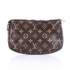 Louis Vuitton Pochette Pouch Clutch Bag