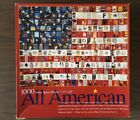 1000 Pc All American Jigsaw Puzzle Collage The American Express Diana Van Nes