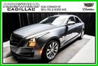 Cadillac ATS 2.0L Turbo below $1100 dollars