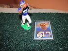 Starting Lineup 1990 Odessa Turner NFL New York Giants (rookie piece) open/loose