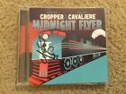 MIDNIGHT FLYER - CD Signed By Steve Cropper (Blues Brothers, Booker T