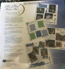 Creative Memories 12x12 Its a Boy Border Pages RCM 12BB 5 Sheets 10 Pages NIP