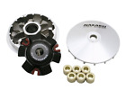 Naraku Maxi Speed Variator Kit for GY6 125 150cc Engines QMI QMJ 152 157 KYMCO