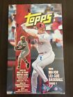 1998 Topps Baseball Series 1 Hobby Box-Factory Sealed