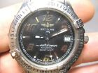 Breitling Colt Ocean Automatic Mens Watch Box And Papers