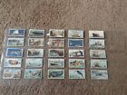 Complete Set 1927 Whaling Cigarette Cards