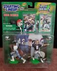 Starting Lineup 1998 Emmitt Smith/Troy Aikman Dallas Cowboys Classic Double