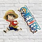 Lot One Piece Fun Stickers decals