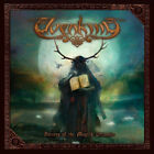 Elvenking ‎– Secrets Of The Magick Grimoire ( CD Album )