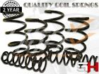 2 BRAND NEW REAR COIL SPRING FOR VAUXHALL OPEL CORSA C TIGRA / GH-223615
