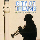 City of Dreams: A Collection of New Orleans Music [Box] by Various Artists (CD,