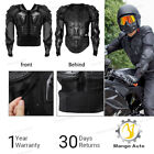 Motorcycle Motocross MX Full Body Armor Chest Protector Gear M L XL 2XL