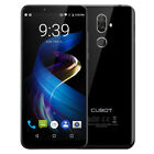 """5.99"""" CUBOT X18 Plus 18:9 4G Smartphone Cellular Phone 4+64GB Android 8.0 Handy"""