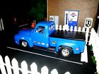 Built AMT 1/25 1953 FORD SHOP TRUCK***only*** for DIORAMA .