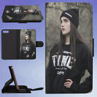 ADULT BEANIE BEAUTIFUL BEAUTY FLIP WALLET CASE FOR APPLE IPHONE PHONES