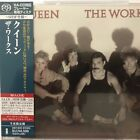 The Works  by Queen (SACD-SHM),2012, UIGY-9525 / Universal Japan