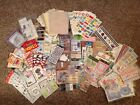 HUGE Lot Of Scrapbooking Supplies And Stickers