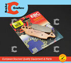 2005 - 2006 KAWASAKI VN 2000 D VULCAN LIMITED - REAR EBC HH SINTERED BRAKE PADS
