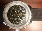 watch men automatic usedBreitling Bentley mint condition working superb