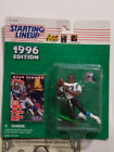 1996 Starting Lineup Mark Carrier factory sealed (yb400)
