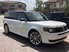 2011 Ford Flex Titanium AWD for $15500 dollars