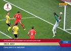 2018 Panini Instant World Cup Soccer Cards 19