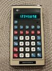 Vintage Calculator - COMMODORE 9D31 Fully Working JAPAN 70´s
