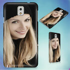 ADULT ATTRACTIVE BEANIE BEAUTIFUL HARD CASE FOR SAMSUNG GALAXY PHONES