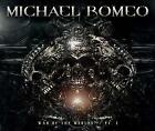 MICHAEL ROMEO - WAR OF THE WORLDS, PT. 1 (CD)