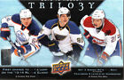 2009-10 Upper Deck Trilogy Hockey 18