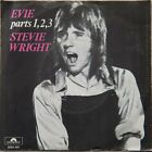 STEVIE WRIGHT STICKER 9cm x 9cm Magnets Available Free Aus Post