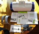 Cricut Expression 2 Machine with Extras
