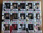 Funko Pop Star Wars Last Jedi Vinyl Figures 9