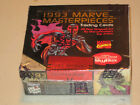 1993 SKYBOX MARVEL MASTERPIECES CARDS FACTORY SEALED BOX - LIMITED EDITION