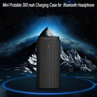 300mAh Micro USB Portable Power Bank Battery Backup Charger For Bluetoth Headset