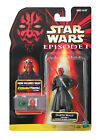 Hasbro Star Wars Episode 1 Darth Maul Jedi Duel Action Figure collection 1