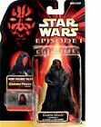 Hasbro Star Wars Episode I Tatooine Darth Maul Action Figure collection 1